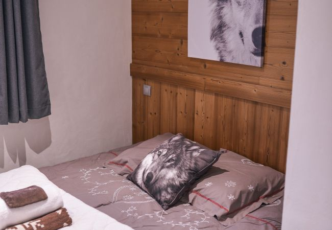 Appartement à L'Alpe d'Huez - Apprt Fastueux Centre Alpe d'Huez