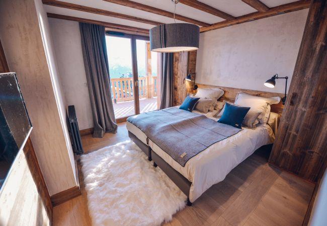 Appartement à L'Alpe d'Huez - Somptueux Duplex H42 Centre Alpe d'Huez