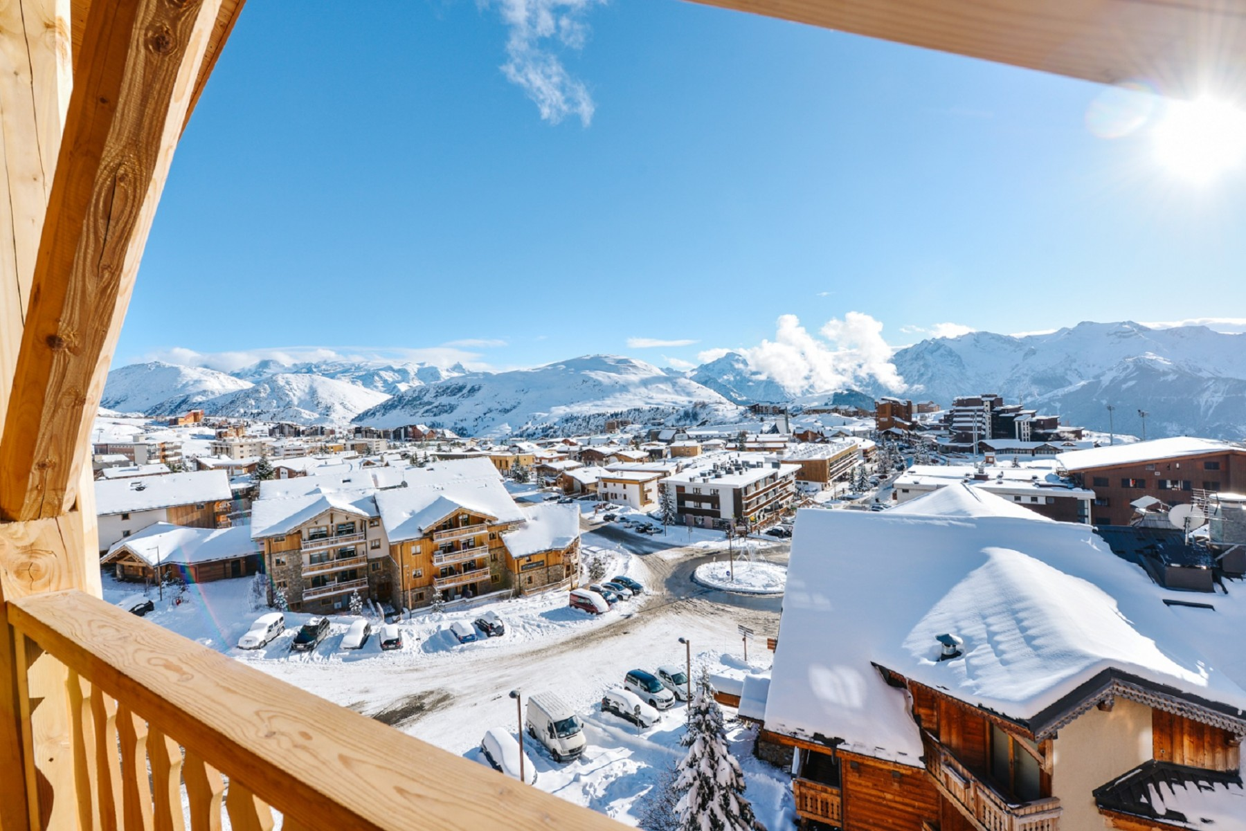 Location Appart Alpes D Huez
