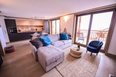 Appartement à L'Alpe d'Huez - Apprt H32 Contemporain Centre Alpe...