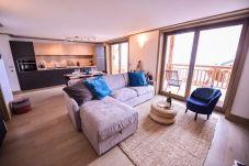 Appartement à L'Alpe d'Huez - Hermitage 32