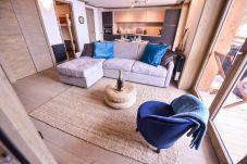 Appartement à L'Alpe d'Huez - Apprt H32 Contemporain Centre Alpe...