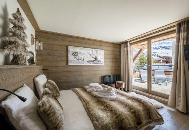 Appartement à L'Alpe d'Huez - Apprt H13 Spacieux Hypercentre Alpe d'Huez