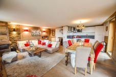 Appartement à L'Alpe d'Huez - Apprt H13 Spacieux Hypercentre Alpe...