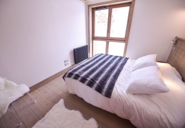 Appartement à L'Alpe d'Huez - Apprt H33 Raffiné Centre Alpe d'Huez