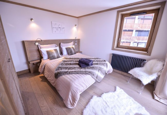 Appartement à L'Alpe d'Huez - Hermitage 33
