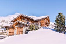 Chalet à L'Alpe d'Huez - 'Le Siffleux' Chalet Sur Les Pistes...