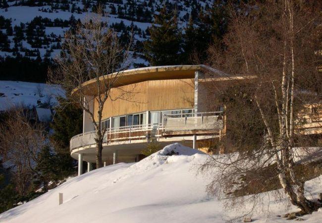 Chalet à L'Alpe d'Huez - Chalet L'Oursine