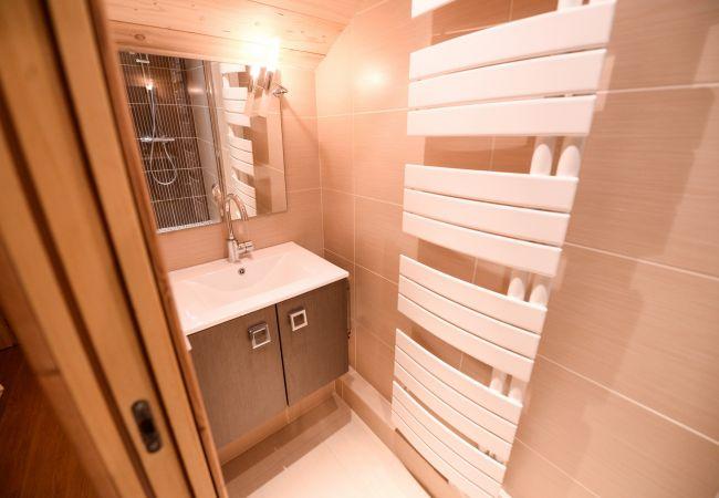 Appartement à L'Alpe d'Huez - Appartement le Skisun