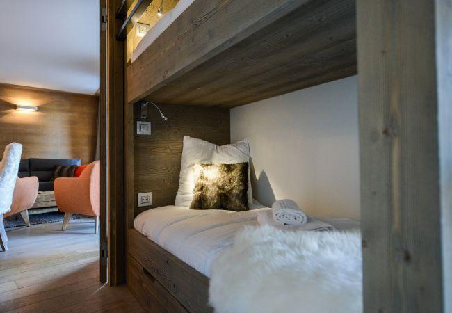 Appartement à L'Alpe d'Huez - Hermitage 03