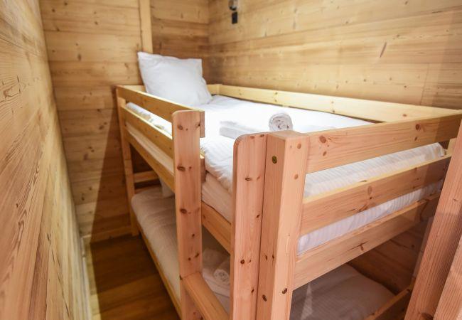 Appartement à L'Alpe d'Huez - Eden Blanc B4-21