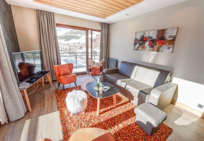 Appartement à L'Alpe d'Huez - Daria-I-Nor N°219
