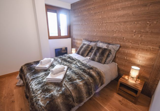 Appartement à L'Alpe d'Huez - Appartement le Kaila B