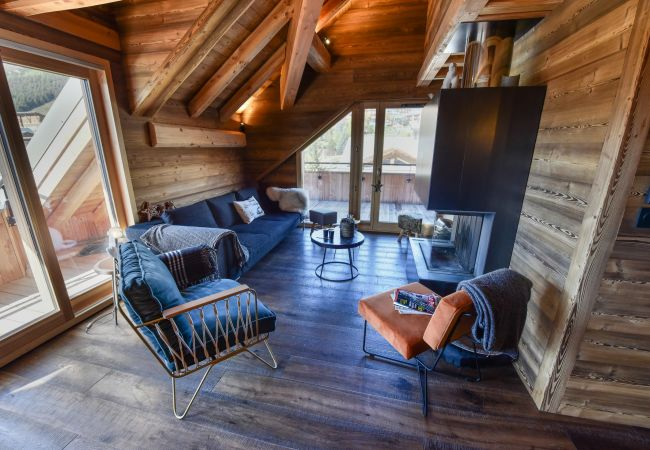 Appartement à L'Alpe d'Huez - Helios