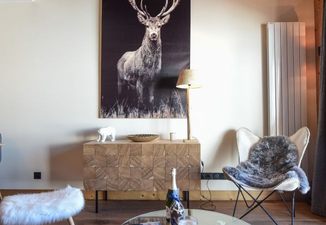 Appartement à L'Alpe d'Huez - Hameau Clotaire A17