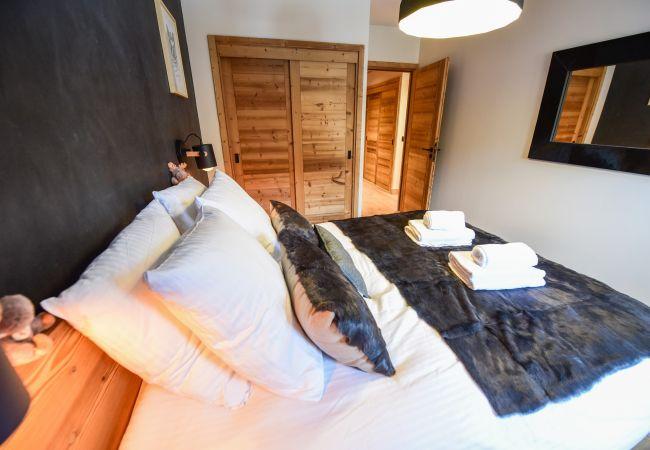 Appartement à L'Alpe d'Huez - Hameau Clotaire B45