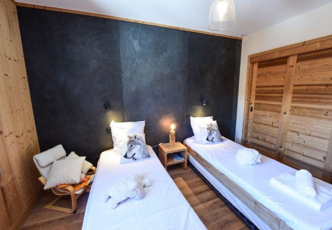 Appartement à L'Alpe d'Huez - Hameau Clotaire B51