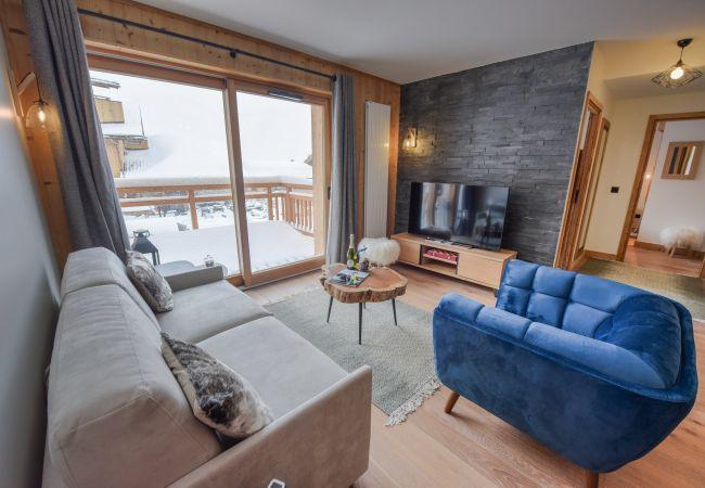 Appartement à L'Alpe d'Huez - Hameau Clotaire B38