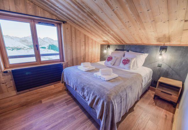 Appartement à L'Alpe d'Huez - Hameau Clotaire B52