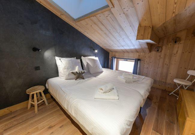 Appartement à L'Alpe d'Huez - Hameau Clotaire B57