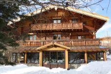 Chalet in L'Alpe d'Huez - Chalet les Orchis