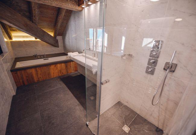 Apartment in L'Alpe d'Huez - Hermitage 42