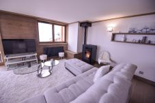 Apartment in L'Alpe d'Huez - Hermitage 33