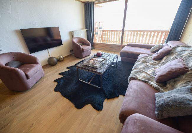 Apartment in L'Alpe d'Huez - Splendide Appart avec vue imprenable