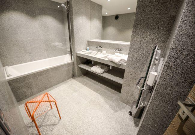 Apartment in L'Alpe d'Huez - Hermitage 12