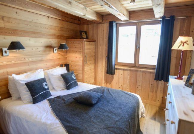 Chalet in L'Alpe d'Huez - 'Elussa' Duplex Luxueux Centre Alpe d'Huez