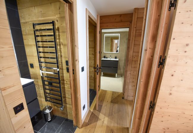 Apartment in L'Alpe d'Huez - Eden Blanc N°B3-01
