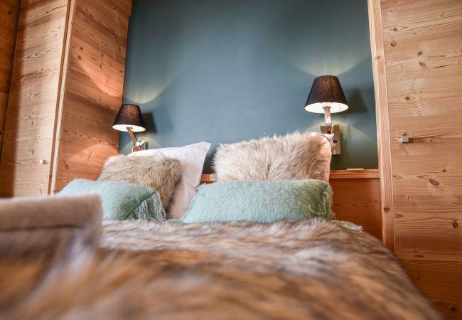 Apartment in L'Alpe d'Huez - Eden Blanc B5-02