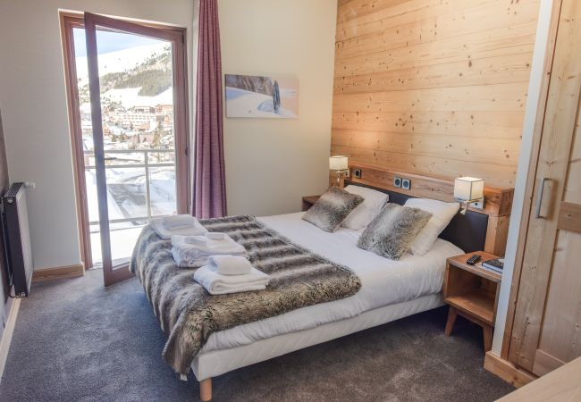 Apartment in L'Alpe d'Huez - Daria-I-Nor N°219