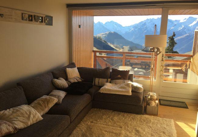 Apartment in L'Alpe d'Huez - Appartement La Musardière