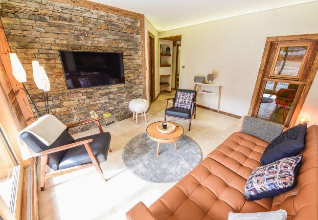 Apartment in L'Alpe d'Huez - L'OURSON