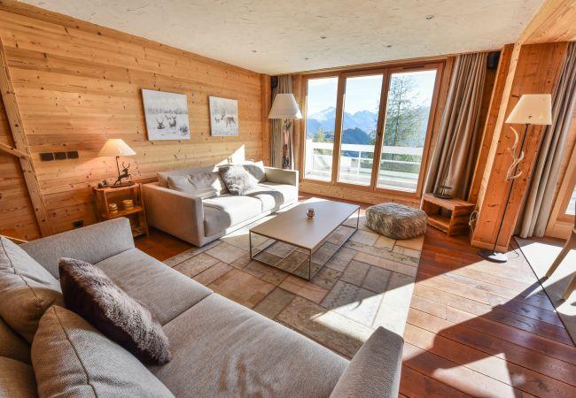 Apartment in L'Alpe d'Huez - Shangri-La