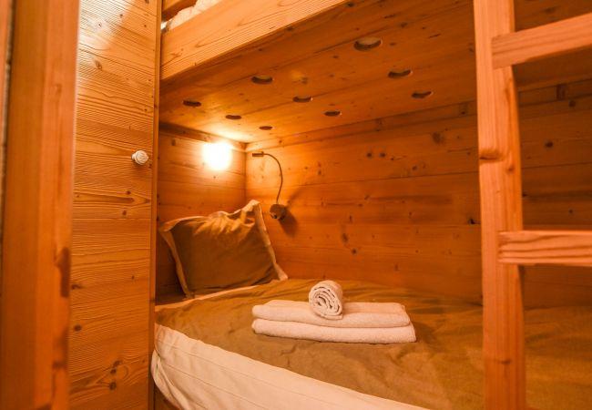Apartment in L'Alpe d'Huez - Eden Blanc A1-02