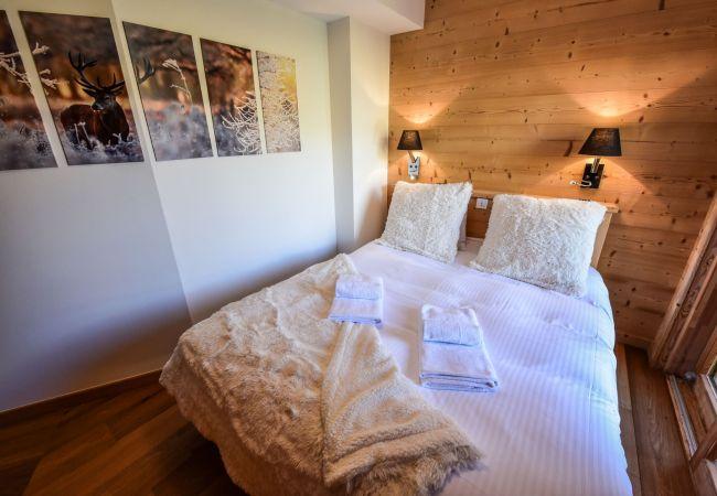 Apartment in L'Alpe d'Huez - Eden Blanc A1-11