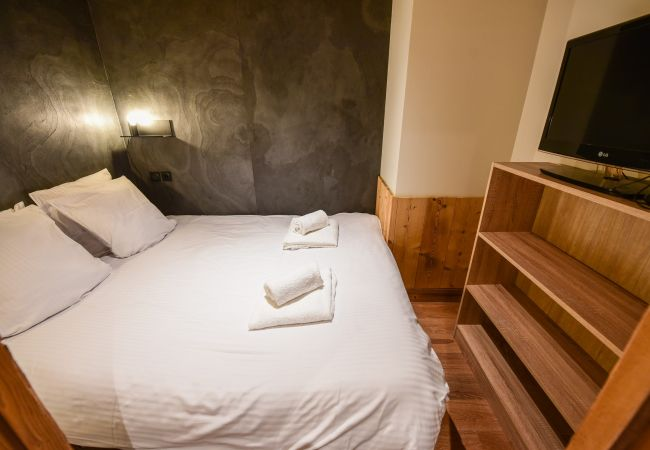 Apartment in L'Alpe d'Huez - Hameau Clotaire A03