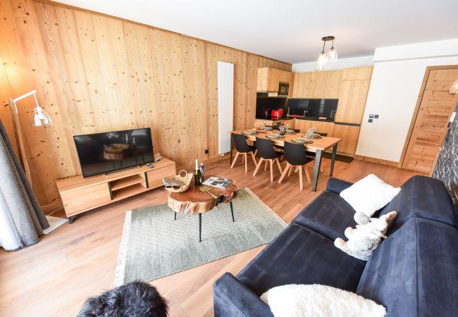 Apartment in L'Alpe d'Huez - Hameau Clotaire B30