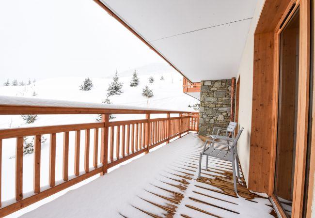 Apartment in L'Alpe d'Huez - Hameau Clotaire B23