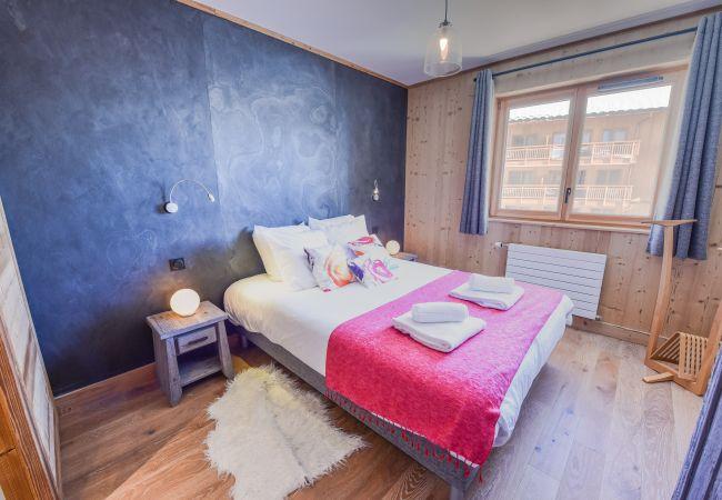 Apartment in L'Alpe d'Huez - Hameau Clotaire B51