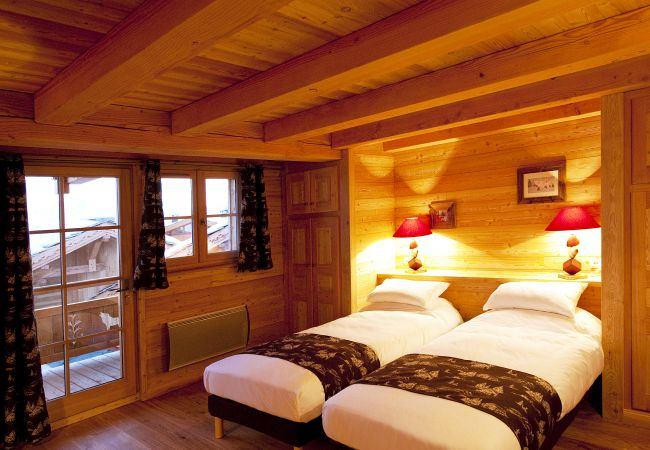 Chalet in L'Alpe d'Huez - Chalet Loup